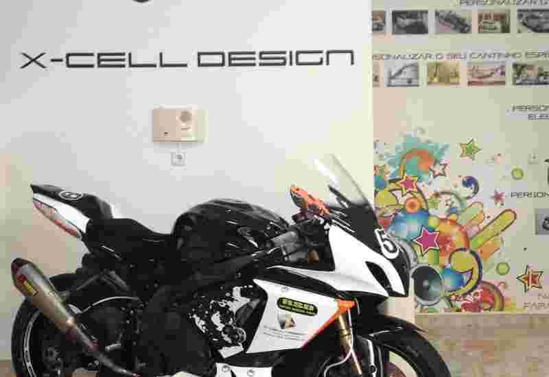 X-Cell Design a sua agência de comunicação visual